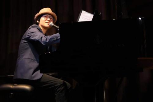 「LURUホール Piano Cafe vol.2」「第3月曜日 藪下将人のハッピーマンデー出演後」「第40回 労働者福祉まつり」