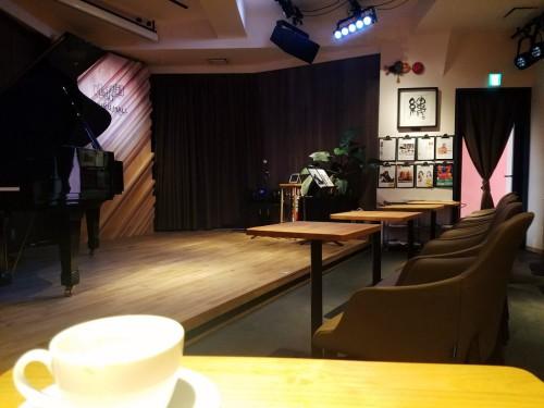 LURUホール~おぎん~maywind cafe