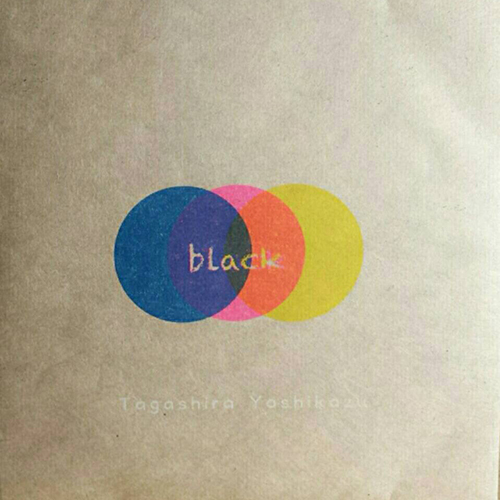 2nd Album 『black』